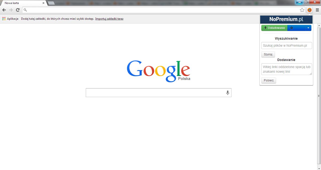 Chrome Tutorial 1