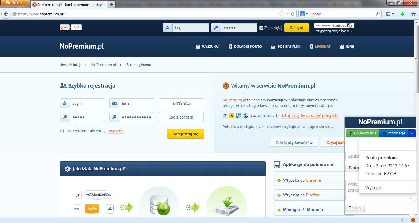 Firefox Tutorial 2